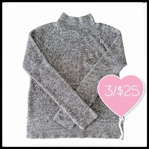 ⭐3/$25⭐ GAP Knitted Sweater